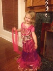 Zoe Princess